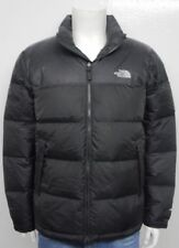 NORTH FACE MEN'S NUPTSE PUFFER BUBBLE JACKET C759-KX7 SELECT SIZE