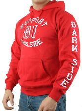 1051 Support 81 Dark Side Hooded Hells Angels S - 3xl