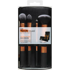 NEW REAL TECHNIQUES CORE COLLECTION SAM & NIC, PROFESSIONAL MAKE UP BRUSH KIT UK