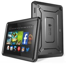 Amazon Fire HD 6 Case, SUPCASE Beetle Defense Serie Hybrid Protection Case Cover