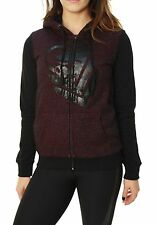 Metal Mulisha Women's Cozy Fleece Lined Pullover Hoodie