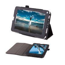 """IRULU Tablet eXpro X1s 7"""" Google 8GB/1GB Android 4.4 Kitkat BT Quad Core w/ Case"""