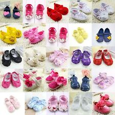 Soft Sole Baby Boy&Girl Shoes Anti-slip Cotton Toddler Infant Newborn Prewalker