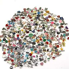 Floating Locket Charms for Origami Owl Style Living Lockets *FREE SHIPPING*