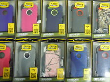 New in Box 100% OEM OtterBox Apple iPhone 5 5S Defender Case+Holster Belt Clip