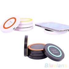 Useful Sleek Qi Wireless Charger Mini Charge Pad For Samsung Galaxy S3 S4 Note 2
