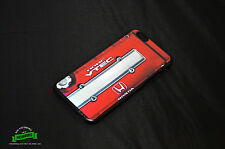 JDM Honda DOHV Valve Cover Vtec Iphone 6 Cell Phone Case SHIPS SAME DAY FROM NY