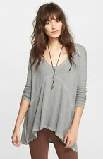 NWT Free People Thermal Sunset Park top