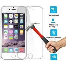 IPHONE 6 PLUS NEW BALLISTIC TEMPERED GLASS SCREEN PROTECTOR GUARD 9H HARDNESS