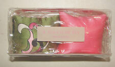 NEW A TOUCH OF IVY FABRIC SCENTED PILLOW SACHET BAG