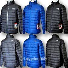NEW The North Face Men's Tonnerro 700 down Jacket, # C849, MSRP $199.00