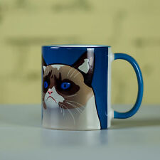 Cat NO  Personalized Mug tea coffee gift cup can be with your name or any text