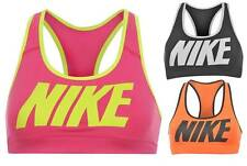 Nike Pro Graphic Bra Ladies Running Fitness Top Sports All Sizes 8-16, XS-XL