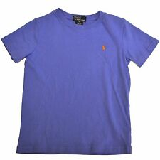 Polo Ralph Lauren T-shirt Boys Kids Toddler Tee Classic Fit Logo Pony New V657