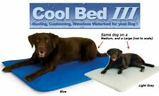 """K&H Manufacturing - Cool Bed III Large (32"""" x 44"""")   Dog Bed"""
