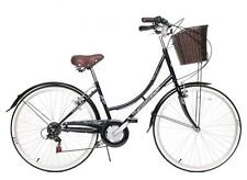 CLASSIQUE TRADITIONAL DUTCH STYLE BIKE - COLLECT ASSEMBLED VARIOUS LOCATIONS