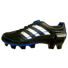 Adidas Mens Predator X TRX FG RUGBY Cleat Futbol Football shoe 13 Black G16157