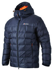 Berghaus Popena III Mens Hooded Down Trail Jacket