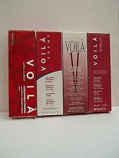 VOILA Creme Permanent Hair Color (Levels 1-7)~U Pick~FREE SHIPPING IN THE USA!!
