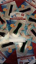1 New LoveHandle Hold any Device w/ Finger Cell Phone Holder Grip Photos Selfie