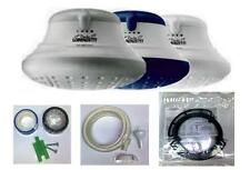 110 V. HOT SELL!!! ELECTRIC SHOWER HEAD 4T + HOSE + MATERIALS, NO COMPLIANT