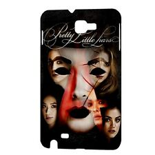 PRETTY LITTLE LIARS Case For Samsung Galaxy Note 1 Note 2 Note 3 Note 4