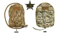 ATS Tactical Antidote Hydration Carrier-Multicam-MC Litelok-Coyote-Ranger-Black