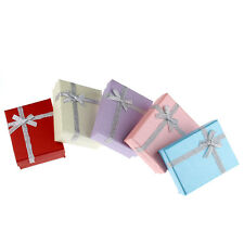 Wholesale Market Jewellery HQ Gift Boxes Necklace Ring Bracelet Display Mixed