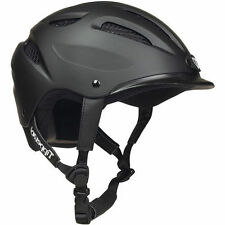 Tipperary Sportage 8500 Series Riding Helmet MATTE BLACK Brand new color option!