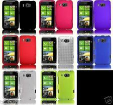 Quality Phone Cover SILICONE / COLOR / TPU Case FOR HTC Titan 2 II (AT&T)