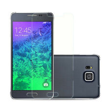 Real Tempered HD Glass Film Screen Protector For Various Samsung Galaxy Phones