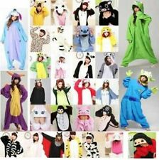 NEW Animal Unisex Onesie Kigurumi Fancy Dress Costume Hoodies Pajamas Sleep wear