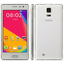 "4.5"" Smartphone Android 4.4 2Core GSM WIFI Dual sim cards AT&T T-mobile unlocked"