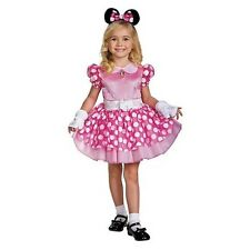Disguise Baby-girls Minnie Mouse Costume