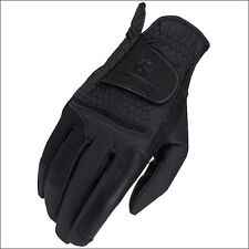 HERITAGE PRO-COMP RIDING SHOW GLOVES HORSE EQUESTRIAN