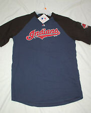 CLEVELAND INDIANS BRAND NEW WITH TAGS **T-SHIRT**