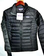 Patagonia DOWN SWEATER Jacket 800-Fill Goose BLACK AUTHENTIC 84683 Womens NEW