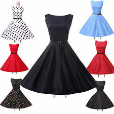 VICTORIAN~ 1950s Cos Party Rockabilly Pin up Swing Evening Vintage STYLE Dresses