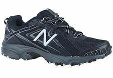 Men's New Balance MT411BS2 - BLACK/SILVER - CLOSEOUT!!!