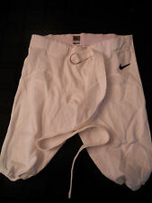 WHITE NIKE GAME USED PANTS FROM 2012 SEASON ALL SIZES! HUGE BLOWOUT SALE!