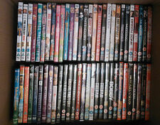 Selection of DVDS £1.50 each, free P&P