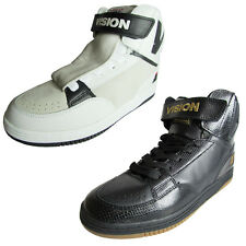 Vision Street Wear Mens MC-14000 Leather Shoe