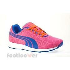 Shoes Puma Narita v2 Jr 187254 11 Women Ultralight Fitness Run Moda Pink fashion