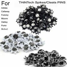 THiNTech Spikes/Cleats PINS Golf Shoes For PURE TOUR 360 Mizuno Callaway SS