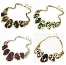 New Arrive Womens Hot Selling New Fashion Mixed Style Bib Necklace A1342