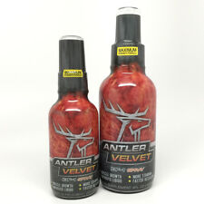 Antler Velvet IGF-1 Spray.  MAXIMUM STRENGTH FORMULA.