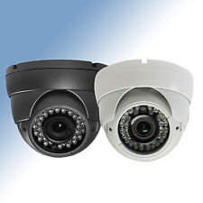 700 TVL Security Camera Varifocal CCD SONY Manual ZOOM IN/OUT Door Nightvision