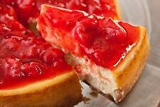 Strawberry Cheesecake Fragrance Oil Candle/Soap Making Supplies *Free Shipping *