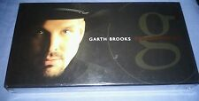 Garth Brooks the limited series six discs box set,2005,country,pearl records