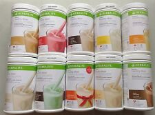 New & Sealed - Herbalife - Formula 1 Shake Nutritional Healthy Meal Replacemnet